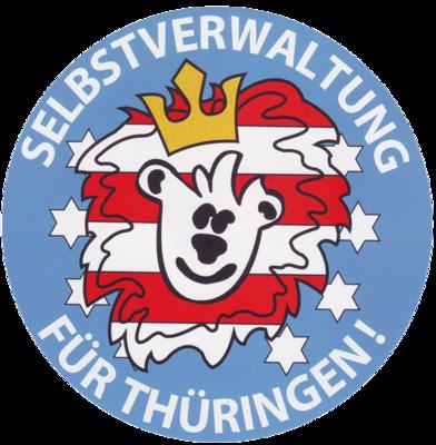 Selbstverwaltung für Thüringen