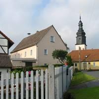 Mitgliedsgemeinde Gertewitz