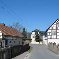 Ortschaft Langenorla