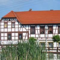Gaststätte in Kolba
