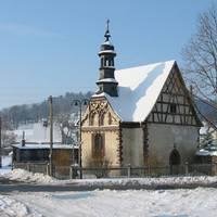 St. Veit Kapelle