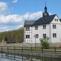 Das Schloss Nimritz