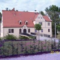 Türkenhof - Süd-West-Ansicht 2011