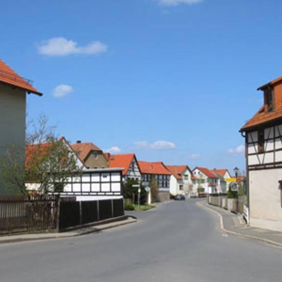 Pößnecker Straße