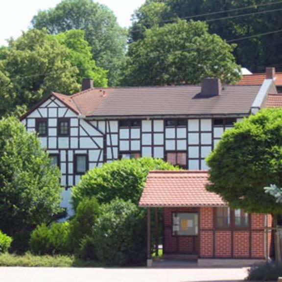 Ortschaft Döbritz