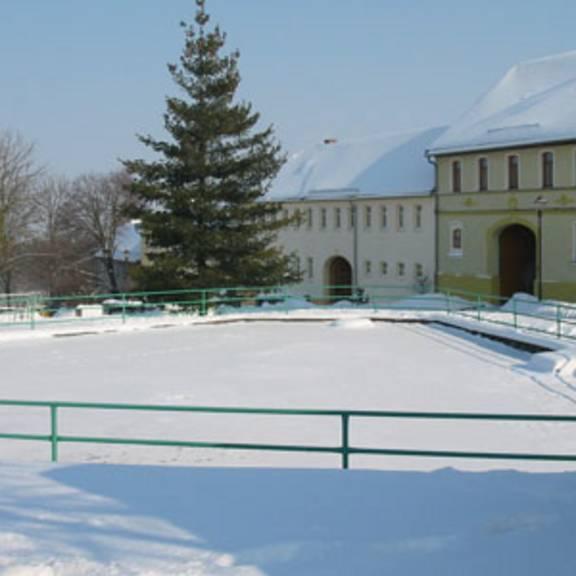 Quaschwitz und Schnee