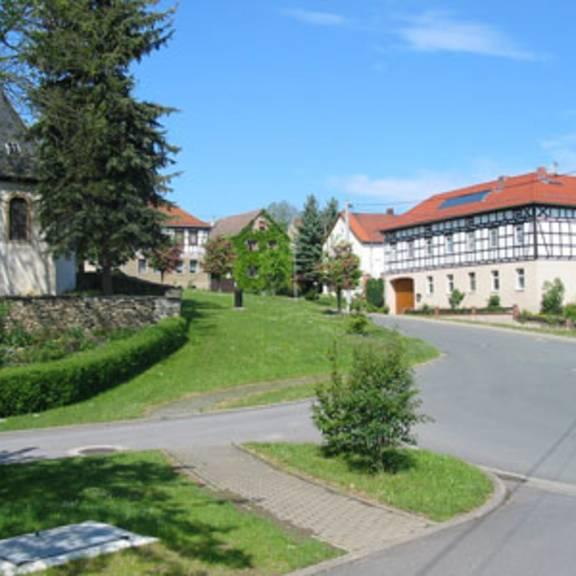 Sommer in Solkwitz