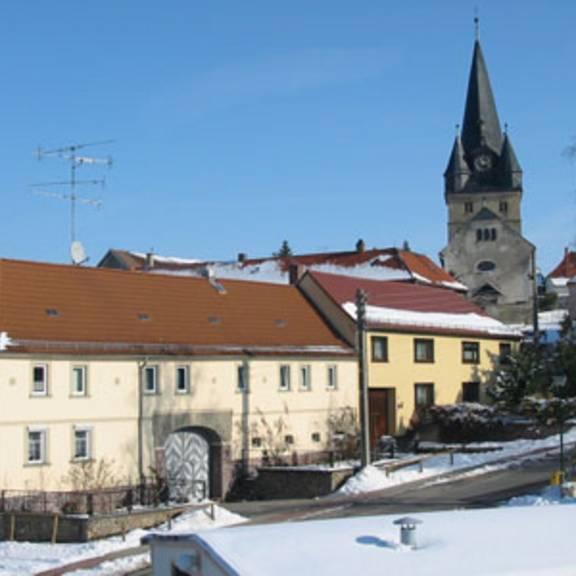 Weira und der Winter